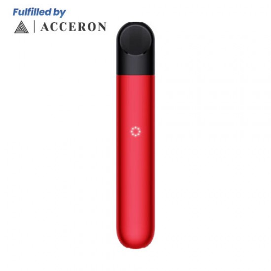 RELX Infinity Device Red